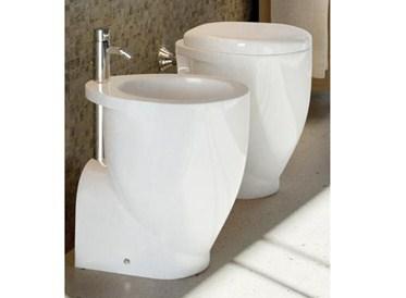 Ideal standard sanitari piccoli termosifoni in ghisa for Modelli water ideal standard